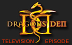 Dragon's Den Episode